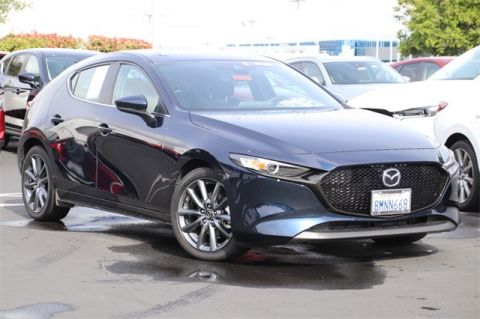 Pre-Owned 2019 Mazda3 Preferred AWD