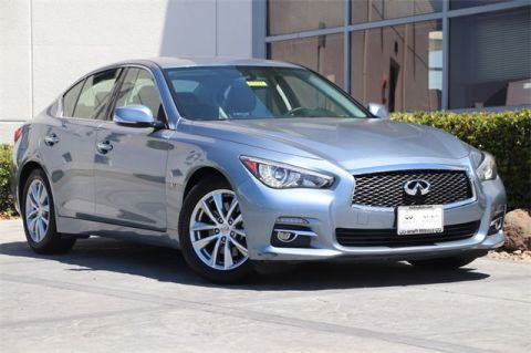 Elk Grove Infiniti >> Certified Pre Owned Infinitis In Stock Infiniti Of Elk Grove