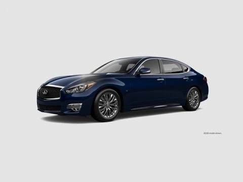 Elk Grove Infiniti >> New Infiniti Q70l Sedan For Sale In Elk Grove Infiniti Of Elk Grove