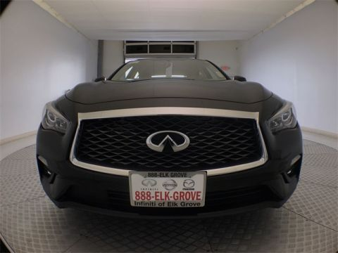 Elk Grove Infiniti >> 150 New Infiniti Cars Suvs In Stock Infiniti Of Elk Grove