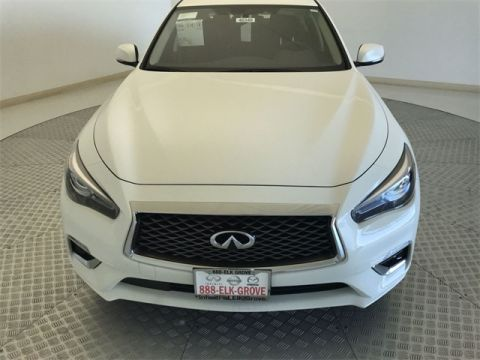 Elk Grove Infiniti >> 189 New Infiniti Cars Suvs In Stock Infiniti Of Elk Grove
