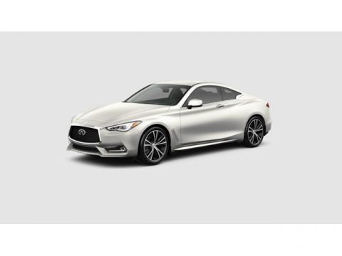 Elk Grove Infiniti >> New Infiniti Q60 Coupe For Sale In Elk Grove Infiniti Of