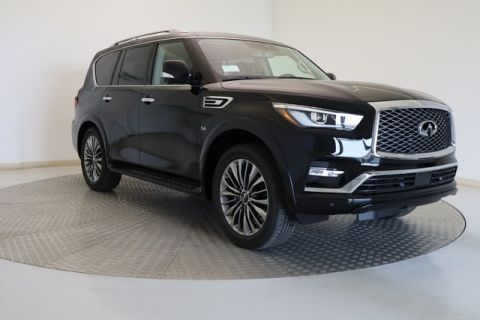 Elk Grove Infiniti >> New Infiniti Qx80 Suv For Sale In Elk Grove Infiniti Of Elk Grove