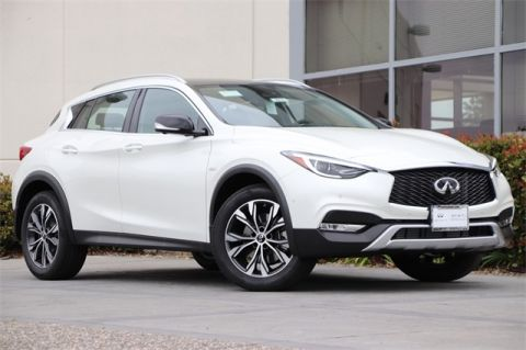 Elk Grove Infiniti >> New Infiniti Qx30 Crossover For Sale In Elk Grove Infiniti Of Elk